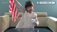 汝汝魔术(4岁)-混合丝巾 (汝汝与杉杉的魔法小铺)