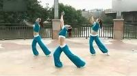 广场舞 - 遇上你是我的缘 - 广场舞视频