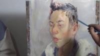 杭州画室——冲刺国美,彩头示范教学独家发布