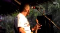 Fusileer - Toxic Human - Live at Maquinária Rock Field 2015