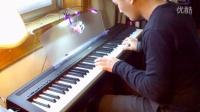 《剪爱》钢琴独奏 姜创视频