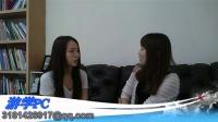 <游学PC>菲律宾克拉克游学 对AELC学院 台湾学生Tina的采访