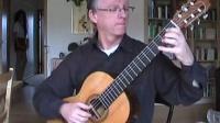 Bach_ Bourree in e-minor BWV 996