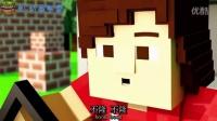 我的世界动画短片-在麻麻车里-SteveAnimates