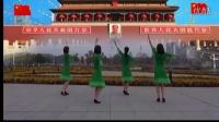 广场舞 北京的金山上 - 广场舞视频