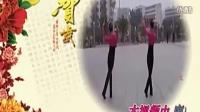 广场舞  虹彩妹妹(反面) - 广场舞视频