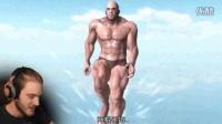 [K分享] [K字幕组] Pewdiepie:大战劲爆兄贵肌肉男