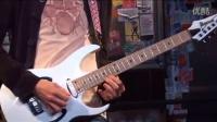 Paul Gilbert Lesson The 5th Mode of Harmonic Minor