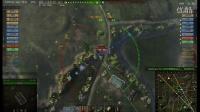 9.5 S系 坦克世界 su122a M级