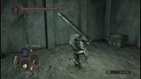 黑暗之魂2 DLC1 深渊王的王冠 流程视频攻略解说(上)