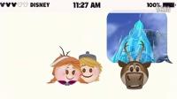 [EvilRegalON] 冰雪奇缘Frozen版emoji