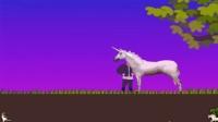 【炎黄·千万不准笑系列】我的跑马世界 CLOP 抽风的马儿抽风了的炎黄