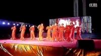艳霞广场舞      团队演出 《幸福山歌》