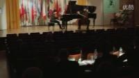 卢托斯拉夫斯基国际大提琴比赛 第二天