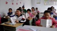 山西广灵南村小学日有所诵2