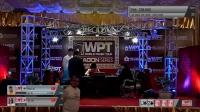 【联众德州扑克】第一届WPT龙巡赛——越南岘港于佳夺冠