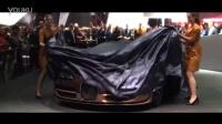 2015日内瓦国际车展视频预告