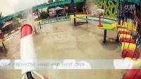 【原创】白水 - (最新设备)互动进阶性趣味水堡