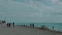 A3-00037《墨西哥视频3》海滩风光·坎昆玛雅海滨酒店_高清