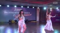 新乡肚皮舞舞蹈学院---舞凰国际肚皮舞培训