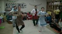 霎哈嘉瑜伽-学跳印度舞(Ganesha)