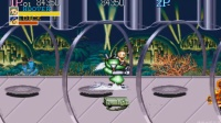CPS『Captain Commando』Hoover
