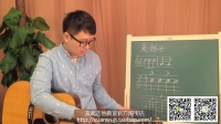 【玄武吉他教室】乐理教学 第十八课 83拍44拍86拍的概念关联