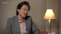 AMD CEO 苏姿丰女士上任访谈实录(二)