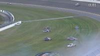 【YTB】2015年赛车场上的惊险撞车 #2 戴通纳500特辑