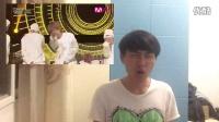 【VC原创】boyfriend - bounce live reaction