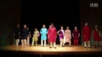 霎哈嘉瑜伽-Japan Yuva Tour  Dance 2014