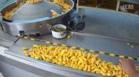 玉米软糖高速枕包机