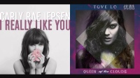 【毒】Carly Rae Jepsen & Tove Lo - I Really Like Talking Body (Mashup)