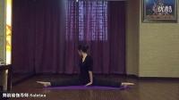 水沐莲清舞韵瑜伽《独角戏》