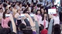 驚喜合唱快閃合輯:北京、民歌四十、101、恭喜發財等四場,一次聽得過癮