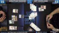 SCGBALT - Modern - Round 13b - Jonathan Sukenik v