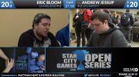 SCGBALT - Modern - Round 12 - Andrew Jessup vs Er