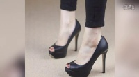 高跟鞋图片MV
