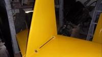 自制飞机-大黄蜂旋翼机3