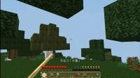 【sundy】我的世界-Minecraft-泰拉瑞亚~和风~拔刀剑~超多模组生存-#2【获得竹笋】