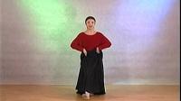 一看就会跳:朝鲜族舞