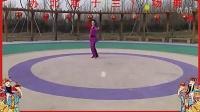 苏北君子兰广场舞系列-092-财神驾到[高清]