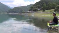 钓鱼视频大全2014 钓鱼视频野钓实战大鱼 水库钓鱼视频