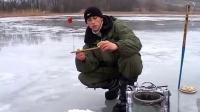 钓鱼视频水库野钓实战高清 国外钓鱼视频大全2014
