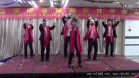 越达国际暨越达科技2015春节联欢晚会-抓钱舞