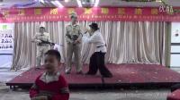 越达国际暨越达科技2015春节联欢晚会-小品鬼子进村