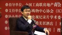 2010年度中国商业不动产思想盛典-后发模式论坛
