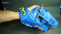 MORIMOTO 森本 3等级 三垒手套