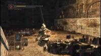 黑暗之魂2 DLC2 铁古王的王冠 流程视频攻略解说(上)