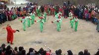 2015湟中县土门关乡坝沟村社火选段-罗汉戏柳翠